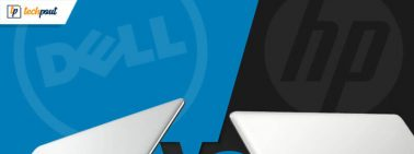 Dell vs HP: Which Laptop Brand is Better