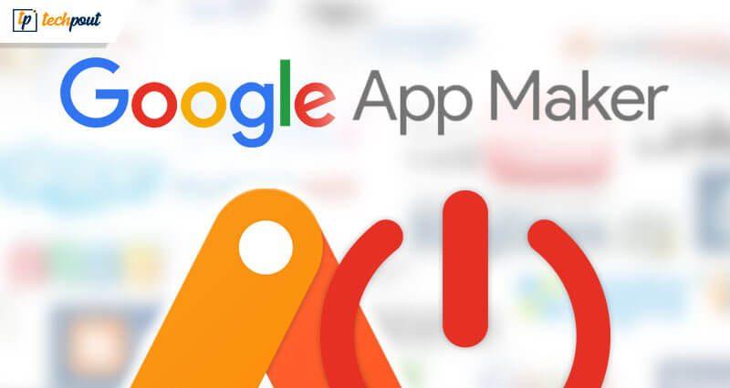 Google to Shut Down App Maker Tool