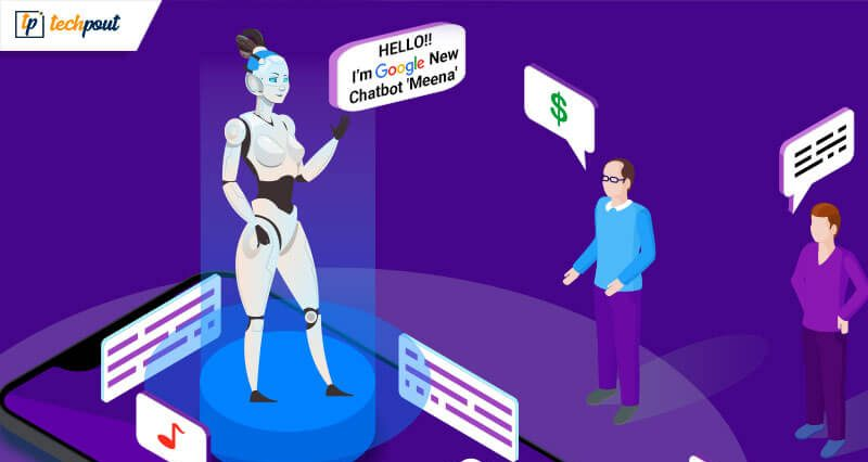 Google Announces New Chatbot 'Meena'