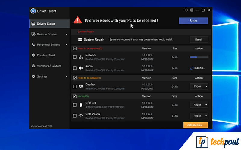 20 Best Driver Updater Software For Windows 10 8 7 In 2020