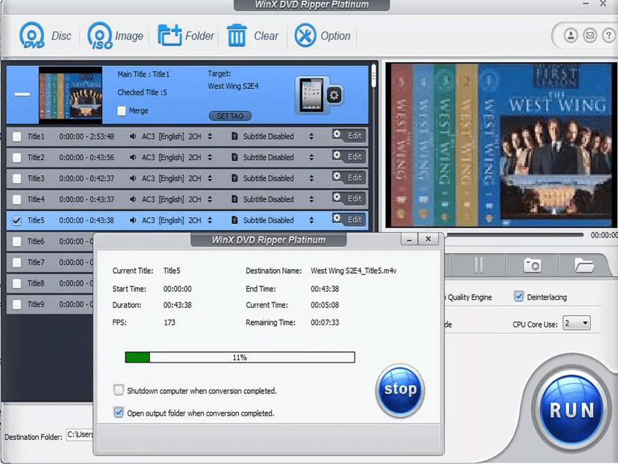 11 Best Free Dvd Ripper Software For Windows 10 Techpout