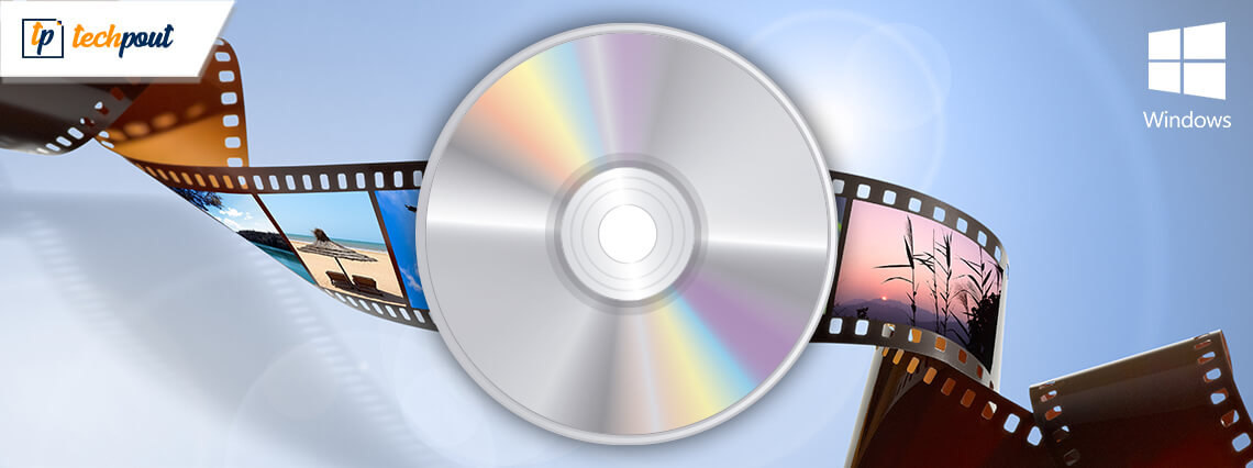 Best Free DVD Ripper Software for Windows 10