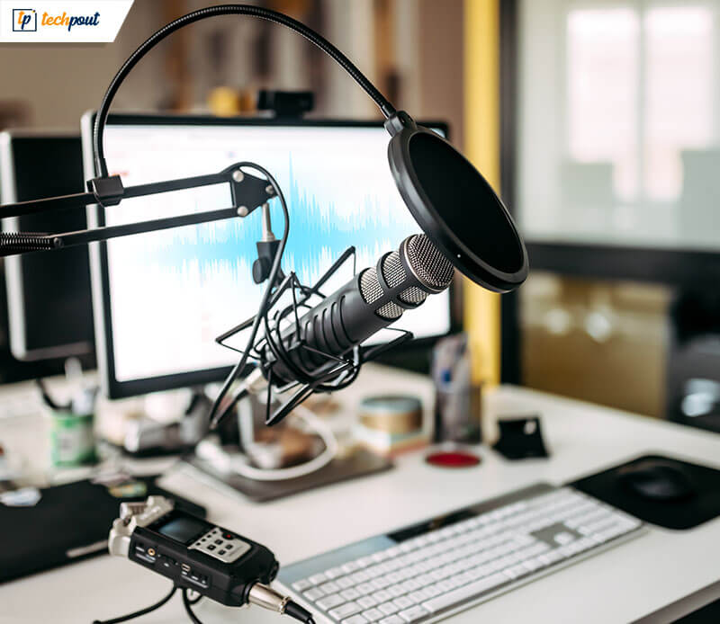 Best Audio Recording Software for Windows PC