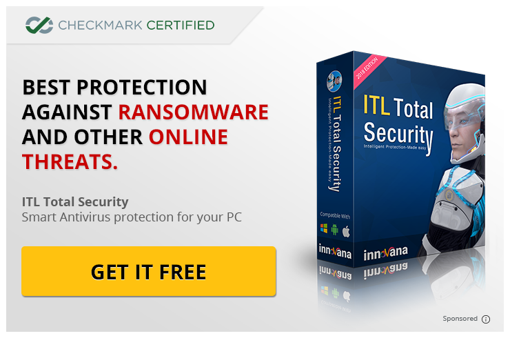 ITL Total Security Antivirus