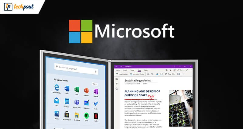 Everything You know About Windows 10X