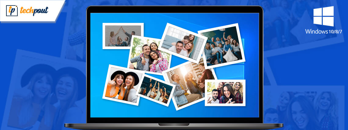 13 Best Photo Organizing Software For Windows 10, 8, 7 In 2020