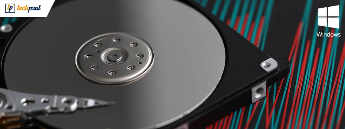 Best Disk Defragmenter Software for Windows