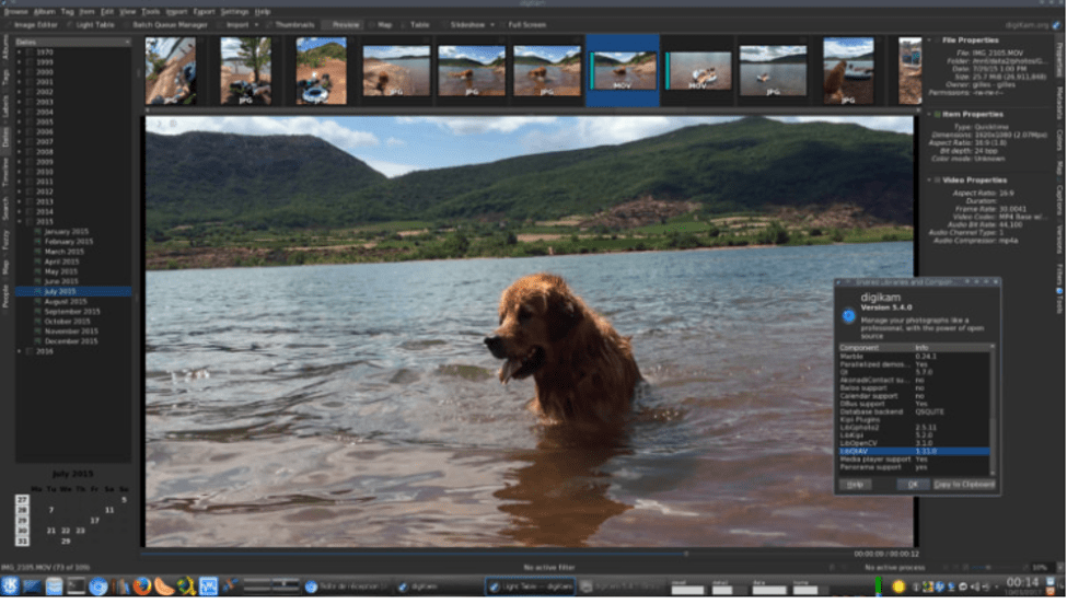 Best Photo Organizing Software for Windows - Digicam Photo Manager