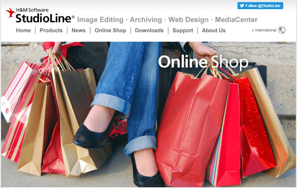 Best Photo Organizing Software - StudioLine Photo Basic 3