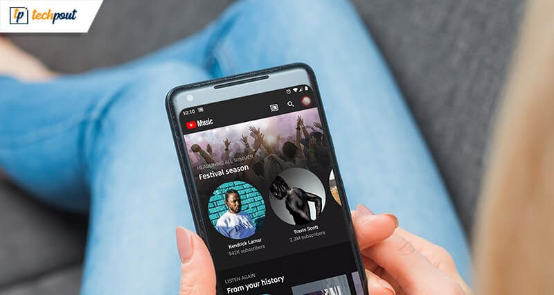 Everything You Need To Know About YouTube Music