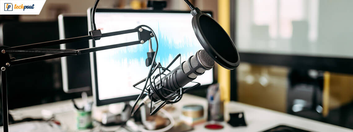 16 Best Audio Recording Software For Windows 10, 8, 7 In 2021