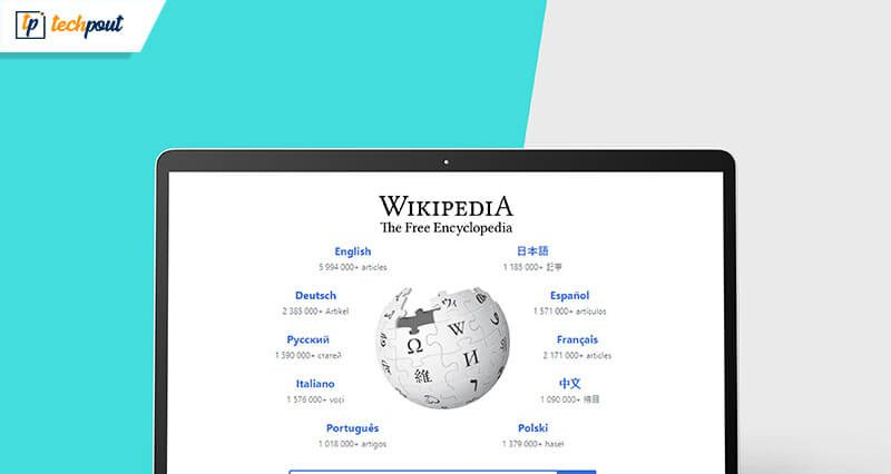 AI Tool Can Now Automatically Update Outdated Wikipedia Content