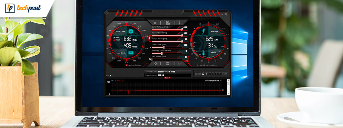 12 Best Overclocking Software For Windows 2020