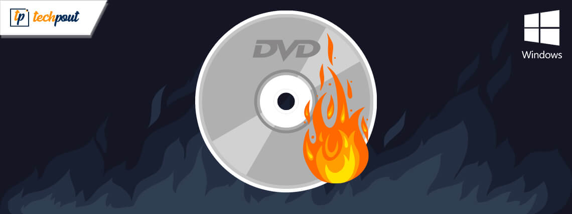 13 Best Free Dvd Burning Software For Windows In 2021
