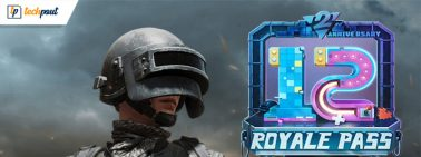 PUBG MOBILE Season 12: Death Replay, New Weapons, Goodies