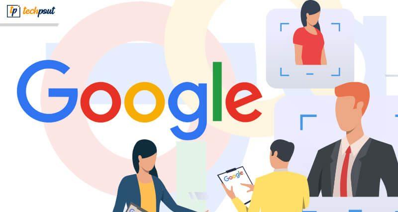 Google New Profile Cards
