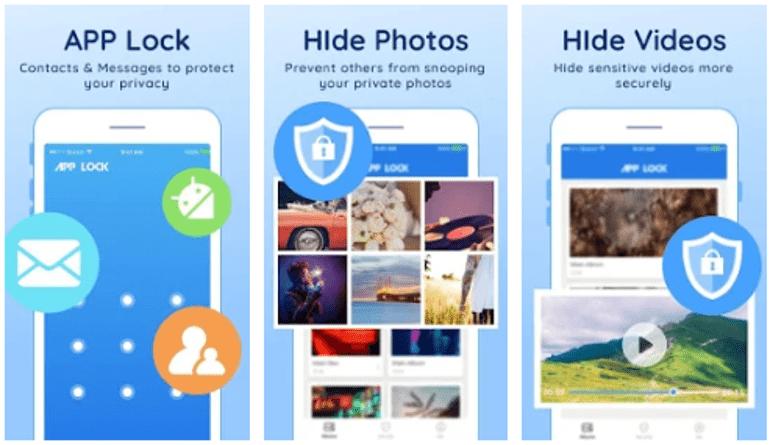 AppLock Lock Apps & Privacy Guard