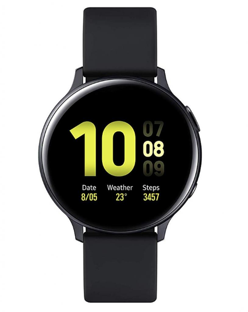 Best Samsung Smartwatch - Samsung Galaxy Watch Active 2