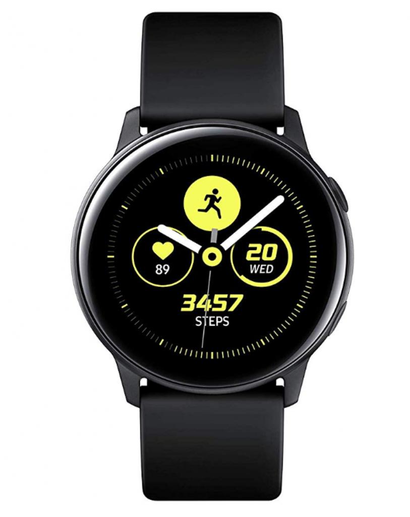 Best Samsung Smartwatch - Samsung Galaxy Watch Active