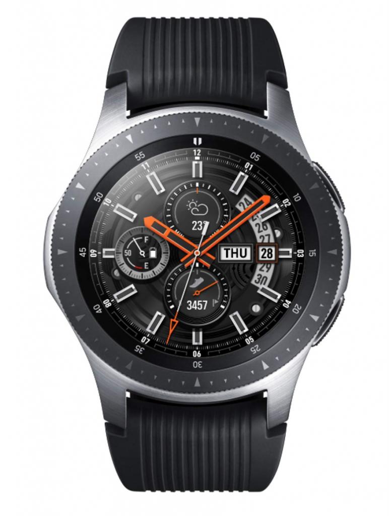 Best Samsung Smartwatch - Samsung Galaxy Watch 46 mm
