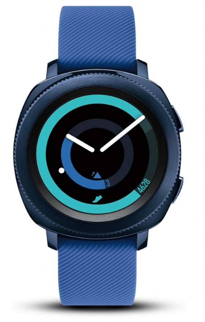 Best Samsung Smartwatch - Samsung Gear Sport