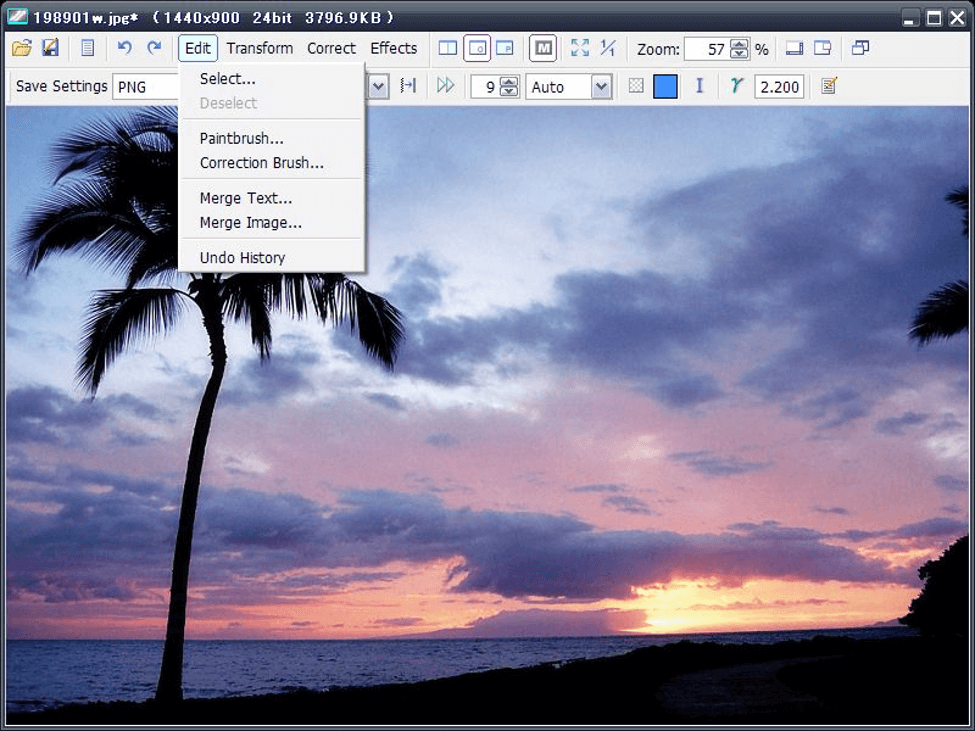 Best Image Converter Software - VieasEX
