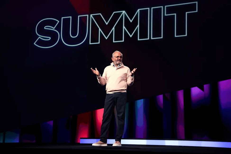 Adobe Cancels its Summit Due to the Veil of Terror