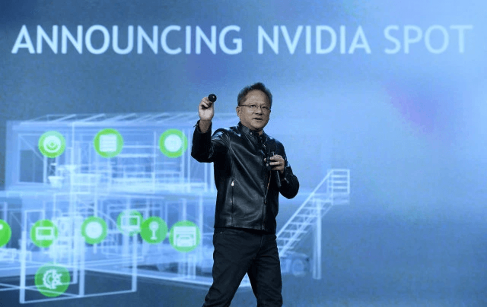 Nvidia Takes its GTC Event Online