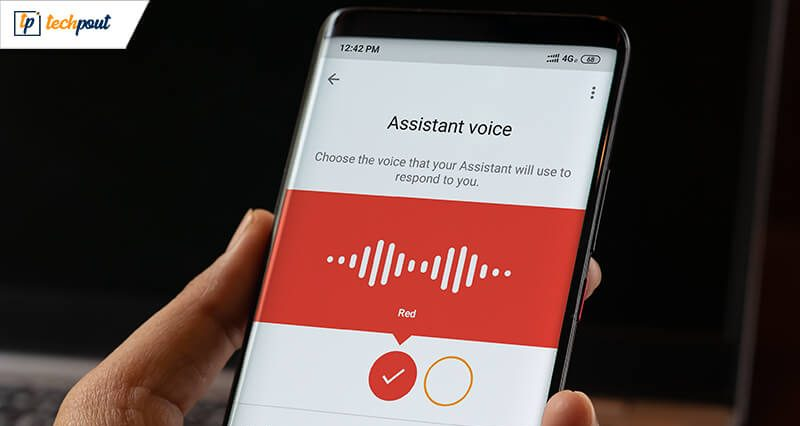 Change the Sound of Your Google Assistant's Voice