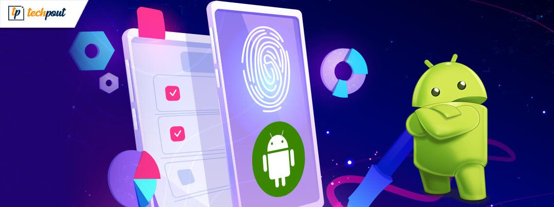 Best Fingerprint Lock Apps For Android Phones