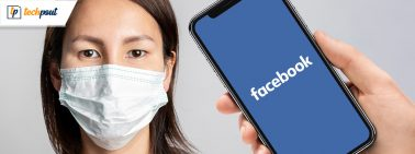 Facebook Bans Face Mask Ads to Prevent Coronavirus Exploitation