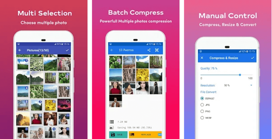Best Video Compressor Apps For Android - Video & Image compressor