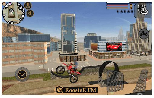 Best Simulation Games - Vegas Crime Simulator