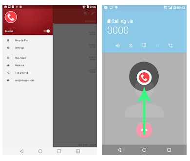 Best Call Recording Apps - Call Recorder ACR