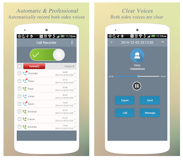 Best Call Recording Apps For Android - Super Call Recorder