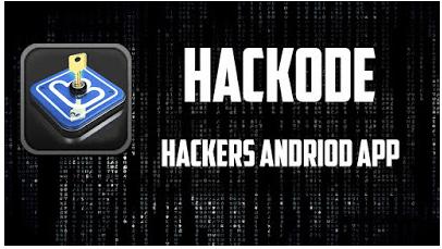 Best Hacking Apps - Hackode