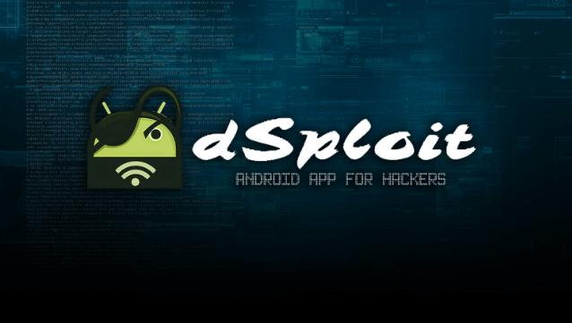 Best Hacking Apps - DSPLOIT