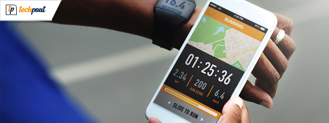 Best Running Apps For Android & iPhone