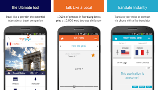 TripLingo - Best Translator Apps