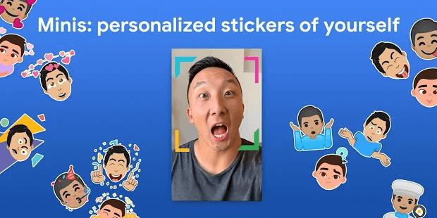 Gboard - Emoji Mini: Create Your Own Emoji