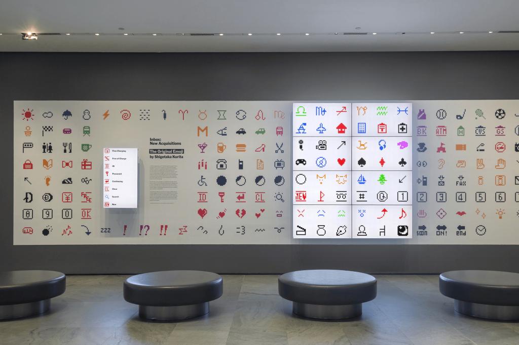 Original Emoji Collection Created By Kurita
