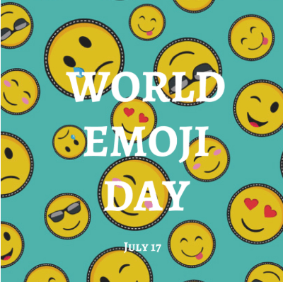July 17th is Celebrated as the World Emoji Day