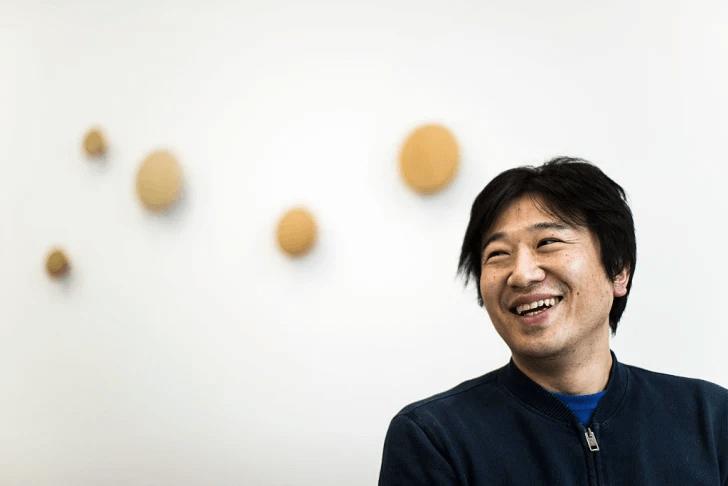 Shigetaka Kurita - Father of Emoji