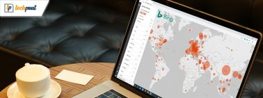 Microsoft Bing Team Launches COVID-19 Tracker Globally