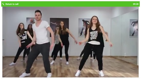 Zumba Dance Offline & Online: Daily new Videos