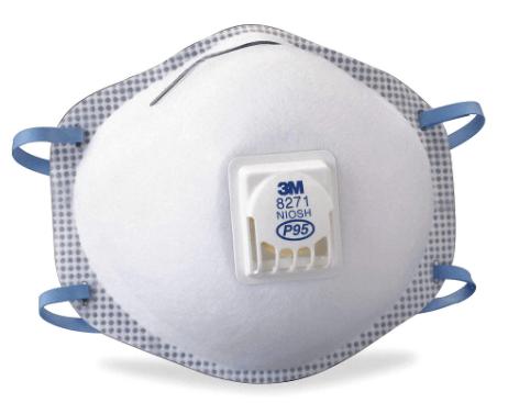 P95 Air Masks
