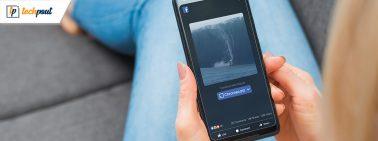 Watch Facebook Videos on TV Using Chromecast