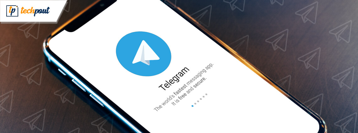 Telegram Adds New 'Discussion Button' to Channels