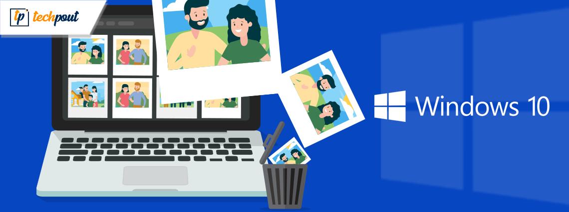 How To Delete Duplicate Photos On Windows 10 Computer
