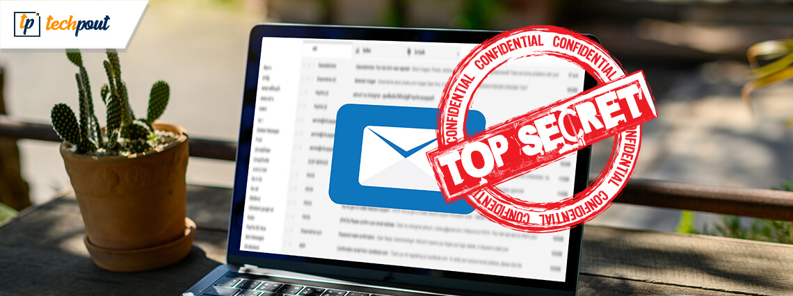 How to Send Confidential Emails on Gmail